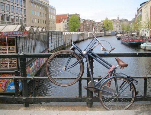 Amsterdam Syndrome